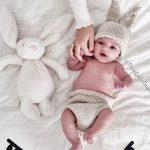 Instagramers antes de nacer: la moda de crear un perfil a tu bebé