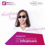 MarvelCrowd opta al galardón 'Mejor Agencia de Influencers'