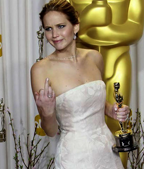 Oscars 2014