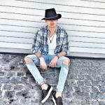 Entrevistamos a @davidrodriguee, ¿cómo nace un 'itboy' de Instagram?