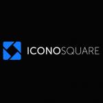 Logo de herramienta Iconosquare