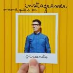 """@rincondtv desvela sus trucos para Instagramers: """"Mi galería transmite orden, sencillez y diversión"""""""