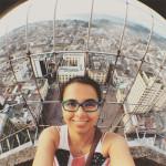 """Aura Ma. Vega: """"Para ser un buen iger hay que saber crear comunidad"""""""