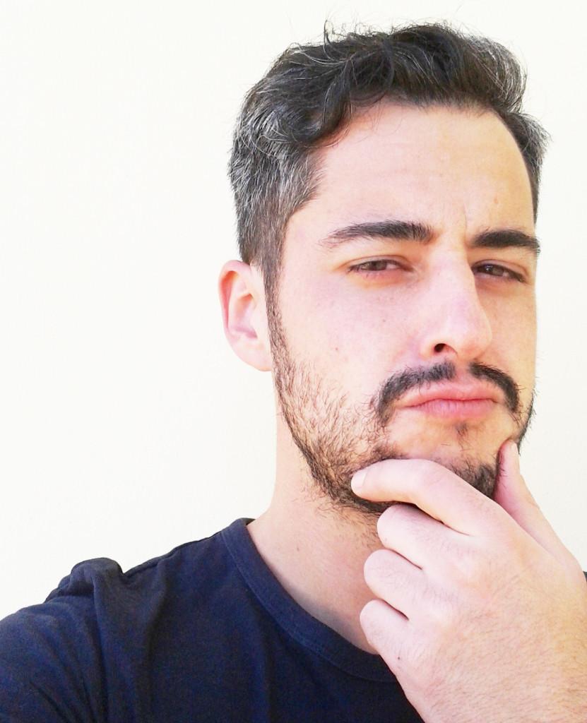 Blogger Javier Ollero