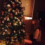 Las navidades de las celebrities