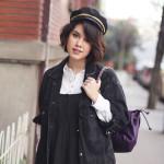 Entrevista a Iria, de My blueberry nights, mucho más que una blogger de moda