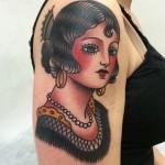 La Dolores Tattoo