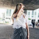 """Entrevista a Lulú Biaus, fashion blogger argentina: """"Para que las marcas confíen en ti tienes que ser genunino"""""""