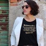 """Entrevista a Laura Baena del Club de Malasmadres: """"Hacía falta gritar que ser una madre perfecta o una superwoman no es una realidad"""""""