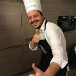 """Entrevista a Manu CatMan, foodie y blogger de cocina pro: """"Ya era hora de que en España se valorara la gastronomía"""""""