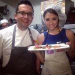 """Mariale Velásquez, la foodie de moda colombiana: """"Una buena foto puede arreglar un mal plato"""""""