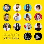 8 marcas se suman a la iniciativa #InstagramDonaMedula con un macrosorteo para la comunidad de MarvelCrowd