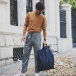¿Buscas un blogger de moda para hombre? Conoce el top 10 en España