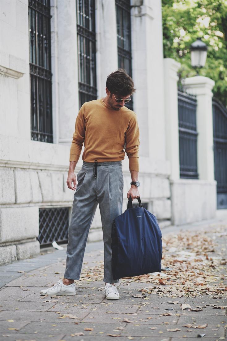 Buscas Un Blogger De Moda Para Hombre Conoce El Top 10 En Espana Marvelcrowd