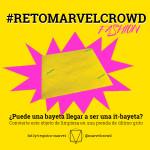 #RetoMarvelCrowd #Fashion: Tips para convertirte en un perfecto fashionblogger