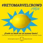 #RetoMarvelCrowd Foodie: Consejos para hacer de cualquier plato una obra de arte