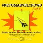 #RetoMarvelCrowd #Mami: Consejos para ser una mamiblogger de 10