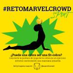 #RetoMarvelCrowd #Sport: Tips para ser un trainer deportivo 2.0 profesional