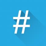 hashtags mas populares